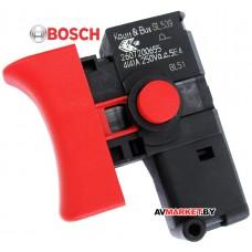 Выключатель дрель электрическая BOSCH PSB480,500,530,550 Германия 2607200655
