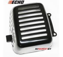 Крышка глушителя SRM4605 защитная ECHO A320000890 Китай