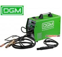 Полуавтомат сварочный DGM DUOMIG-221P (MIG/MAG/FLUX/MMA))