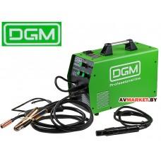 Сварочный полуавтомат  DGM DUOMIG-221P (MIG/MAG/FLUX/MMA)