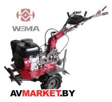 Культиватор 7л.с.-6ск бензиновый WEIMA 1000N-6 (KM) WM 1000 N-6 Китай