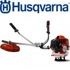 Травокосилка Husqvarna 236R (Т35 М12+ нож для переросшей травы MULTI 330-2) 967 33 30-01 Китай