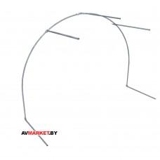 Удлинение Агросфера-Мини 20х20х1-1м 2*1,64*1,