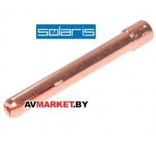 Цанга TIG горелки 1,6мм (L=50мм) SOLARIS арт WA-3811 Китай