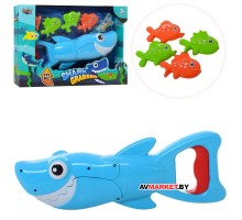 """Игровой набор """"Голодная акула"""" 33898 Китай"""