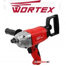 Миксер-дрель WORTEX DM 1311 F арт DM1311F0004 (Китай)