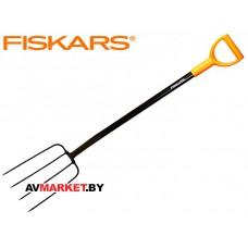 Вилы для компоста FISKARS Solid (133433) арт 1003459 Польша