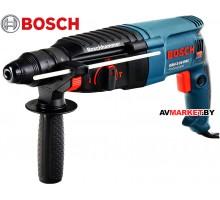 Перфоратор BOSCH GBH 2-26  DRE в чем  арт 0611253708 Германия