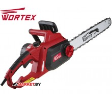 Пила цепная электрическая WORTEX EC 4020  шина 40 см (16) 3/8 LP 1.3мм арт EC402000011 Китай
