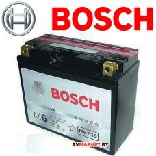 АКБ BOSCH M6(12Ah-215A 0092M60190