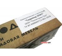 Удлинение к теплице Садовод Элит СТ (20*20мм) РБ