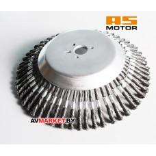Металлическая щетка косилки AS-Motor для AS30 weedhex G07323029 Чехия