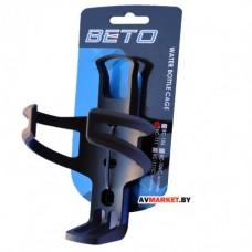 Флягодержатель BETO BC-111 черный 3243 Китай