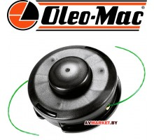 Головка триммерная OLEO-MAC Tap &Go леска 2,4мм п/авт 63019008A