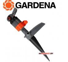 Турбодождеватель Gardena 08144-20 Германия