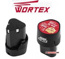 Аккумулятор WORTEX BL 1015 10.8 B 1.5 А/ч Li-lon