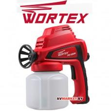Краскораспылитель электрический WORTEX PS0309 в кор