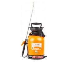 Опрыскиватель компрессионный 4л STARTUL GARDEN ST6560-40