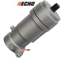 Вал выходной GT22 комплект 3/8-24UNF ECHO квадрат P021-009461 Япония