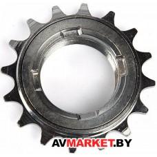 Трещотка (фривил) Alfa электровелосипед 022577 звезда задняя 16T Китай