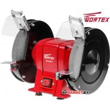 Станок точильный WORTEX BG2040-1 в кор. BG204010023