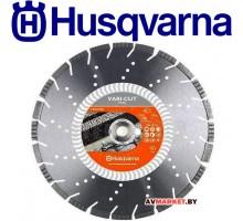 Диск из искуственных алмазов VARI-CUT S65 PlusTurbo 350мм 25.4/20 5879045-01
