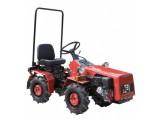 Садовые тракторы (25)