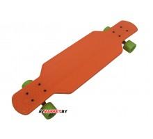 Скейтборд HB29-OR оранж Китай