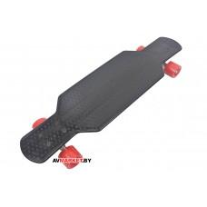 Скейтборд HB29-BK черн Китай