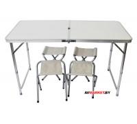 Набор стол со стульями VT18-12005 Китай