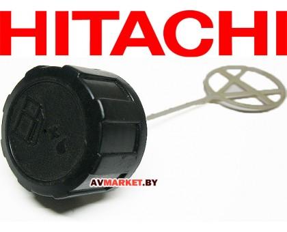 Пробка бака топливного (коса Hitachi) CG22/CG27