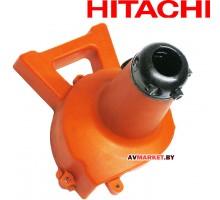Барабан сцепления с крышкой в сборе Hitachi CG22EAS