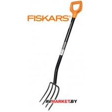 Вилы садовые FISKARS Solid 1026687 Россия