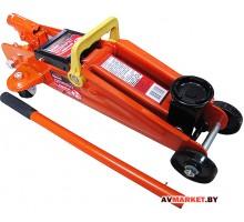 Домкрат подкатной 2т STARTUL AUTO ST8015-02-8.5 Китай