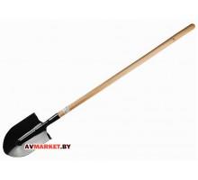 Лопата штыковая с черенком 1480мм STARTUL GARDEN ST6097-01