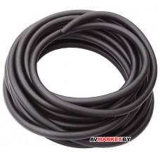 Шланг топливный 4*8 мм SCUTER (китайский и японский) Китай черный цена за метр