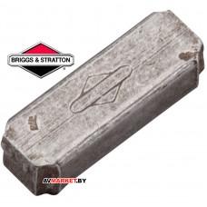 Шпонка маховика 222698S двигатель BRIGGS & STRATTON 00030000010 США