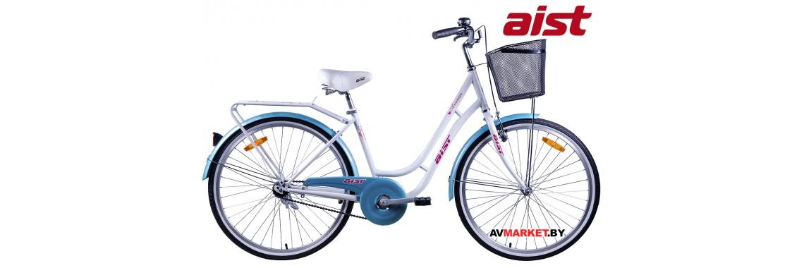 """Велосипед дорожный для взрослых Aist Avenue 26"""" 2019"""