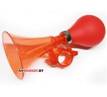 Велогудок (красный) VT18-14011 Китай