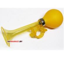 Велогудок (желтый) VT18-14107 Китай