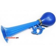 Велогудок (синий) VT18-14108 Китай