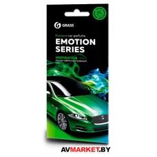 Ароматизатор воздуха картонный GraSS Emotion Series Inspiration AC-0169 Россия