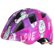 Шлем велосипедный IN11-2XS
