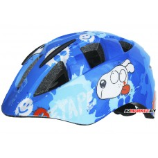 Шлем велосипедный IN11-1S