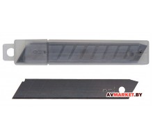 Лезвия сменные сегментированные 18 мм 10шт STARTUL MASTER (ST0940-18) Китай