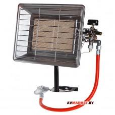 Нагреватель воздуха газовый инфакрасный Ecoterm RH 5000-2 Китай