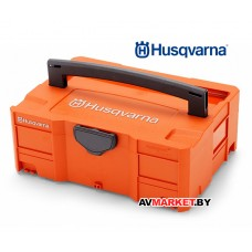 ящик для АКБ Husqvarna Box S (160x400x300 mm)