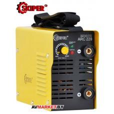 Аппарат сварочный SKIPER ARC-220 Китай