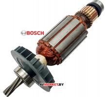 Ротор к перфоратору BOSCH GBH2-24 Германия 1614010227