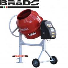 Бетоносмеситель BRADO BR-125 Китай